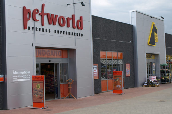 Petworld Ikast
