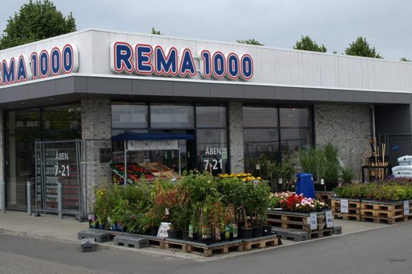 Rema Fredericia