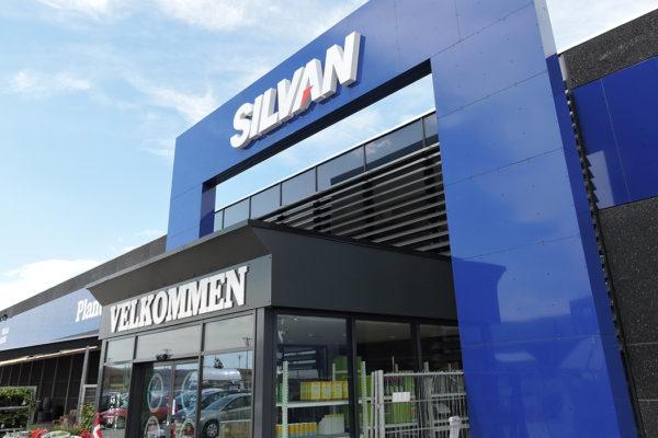 Silvan Holbaek