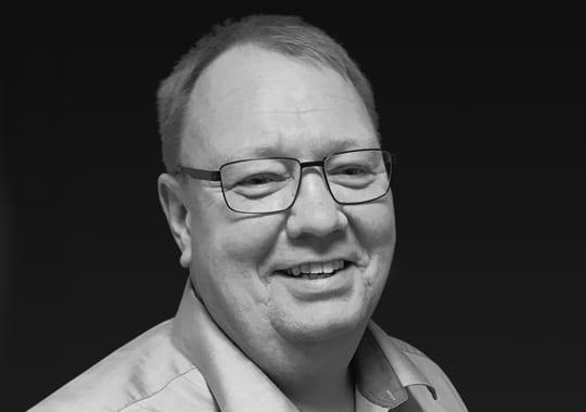 Ny Direktør i Stender Entreprise Vest